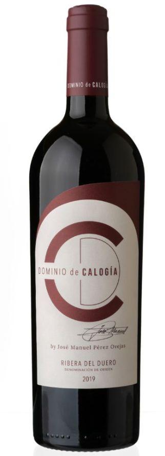 Tecnovino Dominio de Calogía by José Manuel Pérez Ovejas