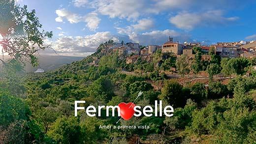 Tecnovino Fermoselle Villa del Vino vistas