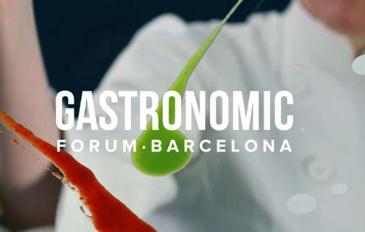 Tecnovino Gastronomic Forum Barcelona