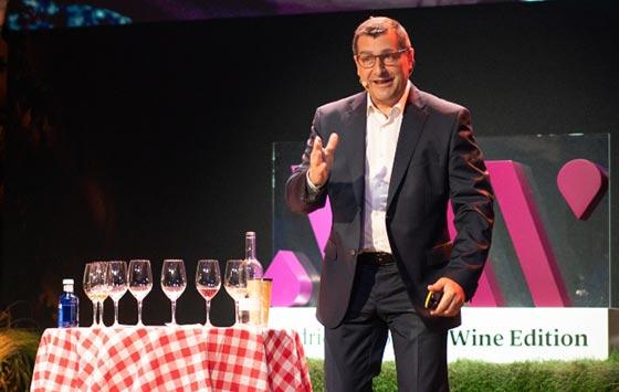 Tecnovino MF The Wine Edition Josep Roca