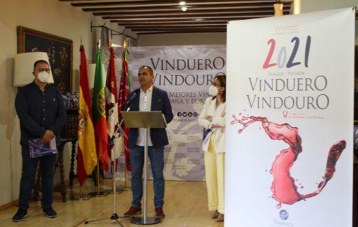 Tecnovino Premios VinDuero-VinDouro 2021