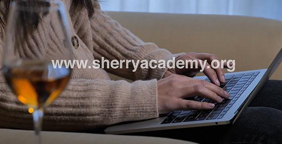 Tecnovino Sherry Academy