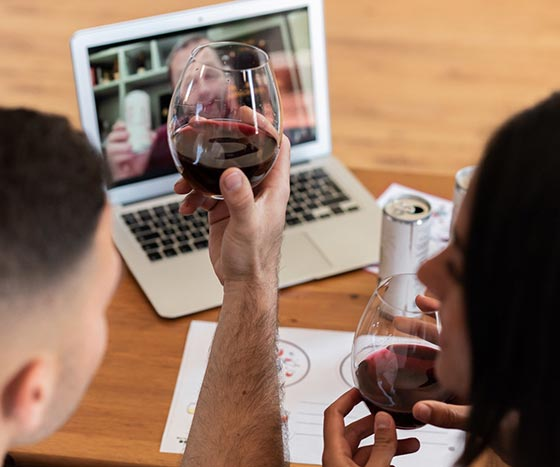 Tecnovino catas online de vino Wine Aspects 1