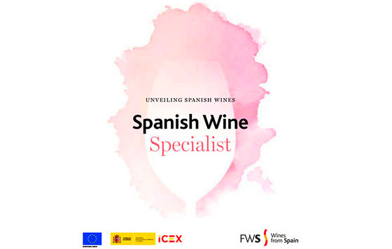 Tecnovino formación sobre los Vinos de España ICEX OIVE detalle