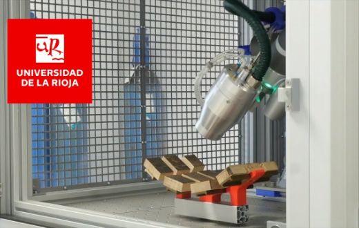 Tecnovino limpieza de barricas con plasma frío