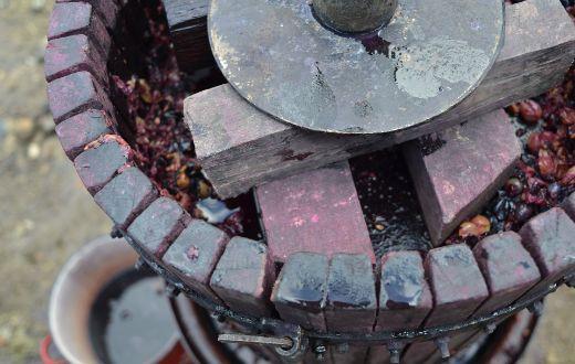 Tecnovino residuos líquidos del vino