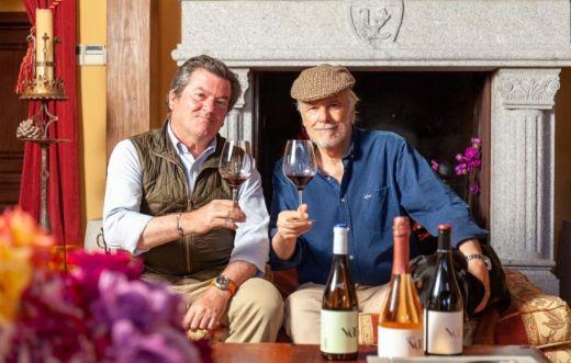 Tecnovino Carlos Galdón e Ignacio de Miguel de Bodega NOC