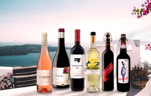 Tecnovino recomendación Châpeau Wines