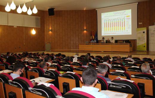 Tecnovino Asamblea de Vinos de Cooperativas Agro-alimentarias Castilla-La Mancha