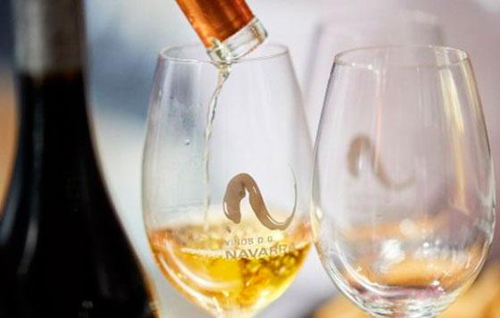 Tecnovino vinos de la DO Navarra anada 2020