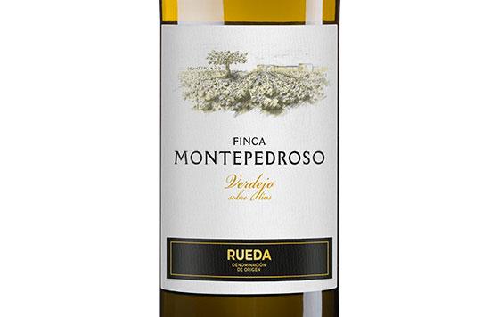 Tecnovino Finca Montepedroso 2020 vino detalle