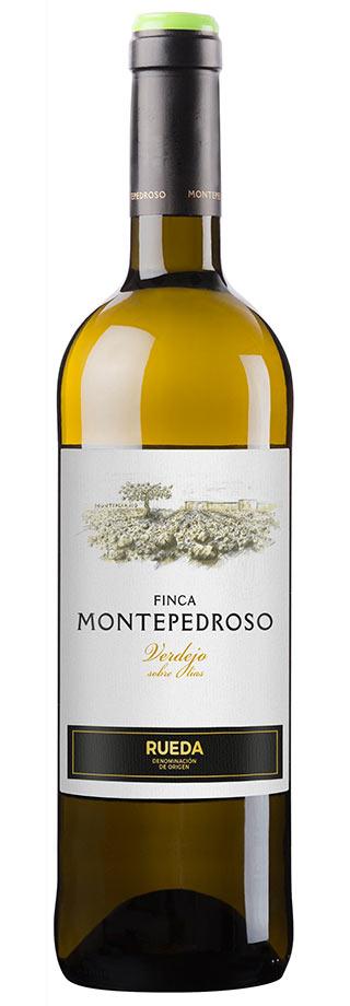 Tecnovino Finca Montepedroso 2020 vino verdejo
