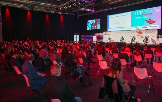 Tecnovino  Hospitality 4.0 Congres celebrado en HIP