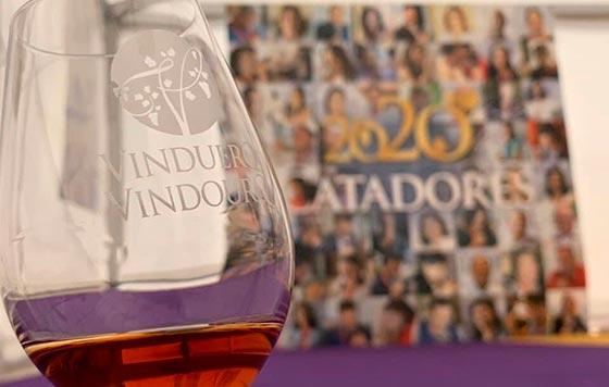 Tecnovino Premios VinDuero-VinDouro detalle