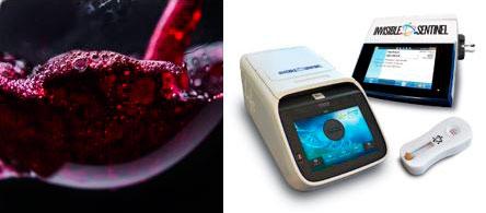 Tecnovino diagnostico de Brettanomyces vino bioMerieux