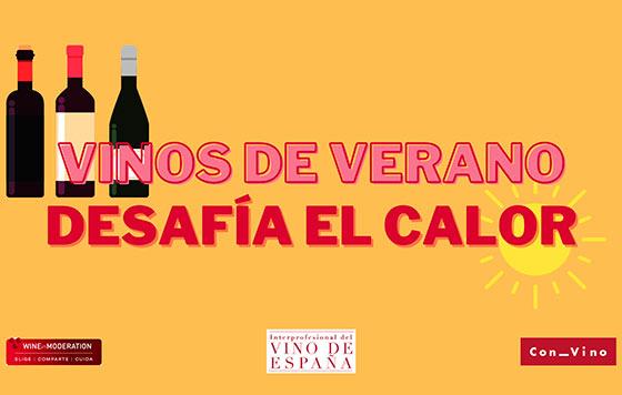 Tecnovino elegir vino en verano OIVE detalle