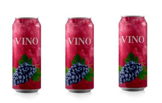 Tecnovino vino en lata Proinnova equipamiento detalle
