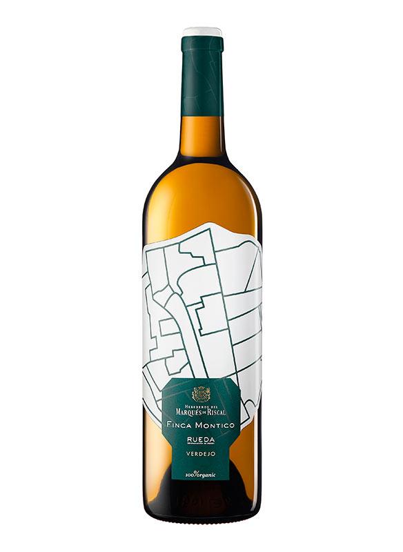 Tecnovino vinos ecologicos de la DO Rueda Finca Montico Marques de Riscal