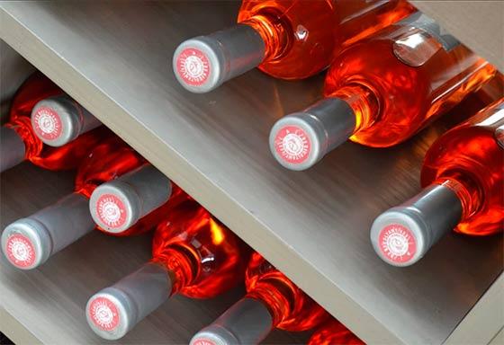Tecnovino vinos rosados Rose Wines World Tracking 1