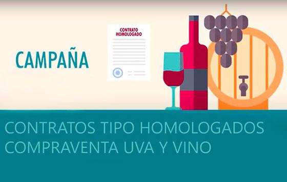 Tecnovino contratos de compraventa de uva y vino detalle