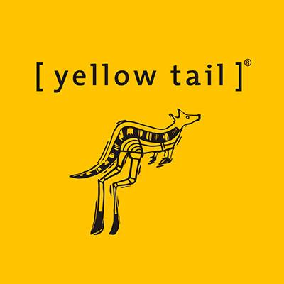 Tecnovino ranking de marcas de vino Yellow Tail logo