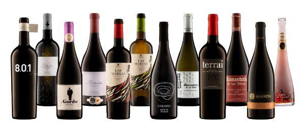 """Tecnovino Colección Premium 2021 """"El Vino de las Piedras"""""""