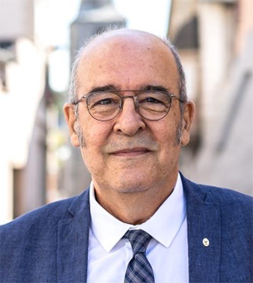 Tecnovino Fernando Gurucharri presidente Vinofed