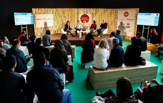 Tecnovino Forum Lab, área de innovación de Gastronomic Forum Barce