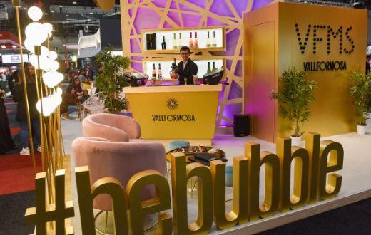 Tecnovino Horeca Wine & Spirits, nuevo espacio en HIP 2022