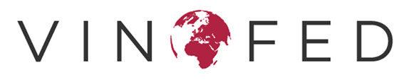 Tecnovino Vinofed logo detalle
