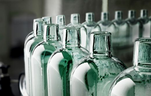 Tecnovino botellas Wild Glass