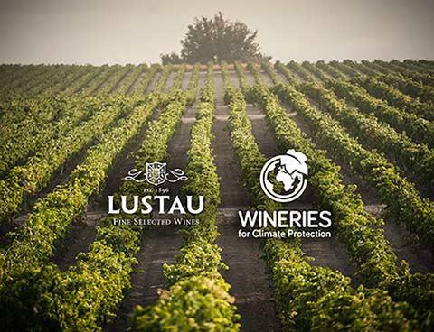 Tecnovino Bodegas Lustau Wineries for Climate Protection 1