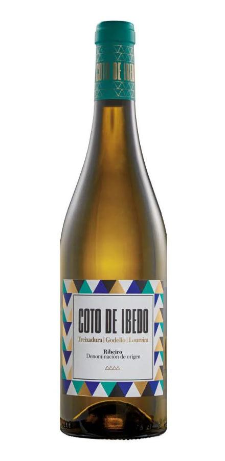 Tecnovino vinos de Lidl Coto de Ibedo