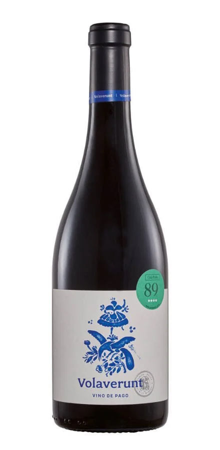 Tecnovino vinos de Lidl Volaverunt